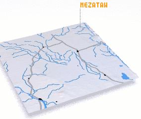 3d view of Mezataw
