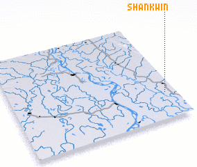 3d view of Shankwin