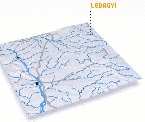 3d view of Ledagyi