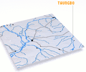 3d view of Taungbo