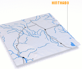 3d view of Hinthabo