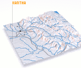 3d view of Kantha