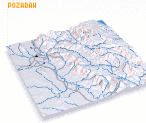 3d view of Pozadaw