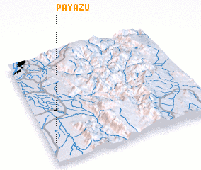 3d view of Payazu