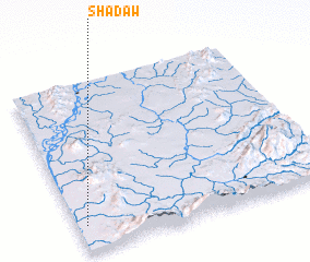 3d view of Shadaw