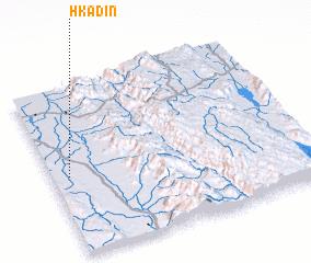 3d view of Hkadin