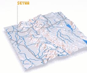 3d view of Seywa