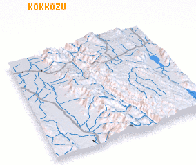 3d view of Kokkozu