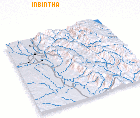 3d view of Inbintha