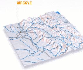 3d view of Ainggye