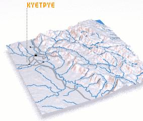3d view of Kyetpye