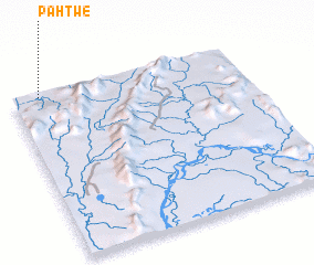 3d view of Pahtwe