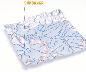 3d view of Sumbaw Ga