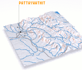 3d view of Patta Ywathit