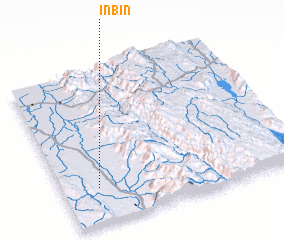 3d view of Inbin