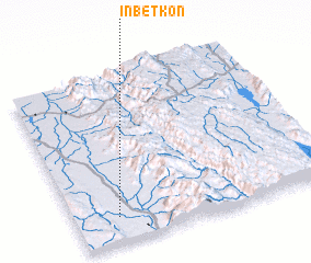 3d view of Inbetkon