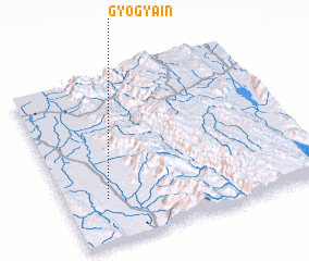 3d view of Gyogyain