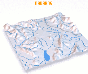 3d view of Nadawng