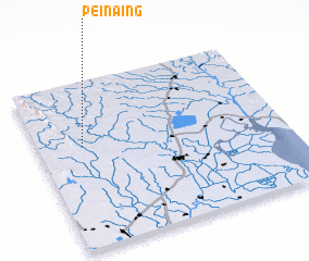 3d view of Pein-aing