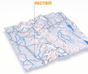 3d view of Magyibin