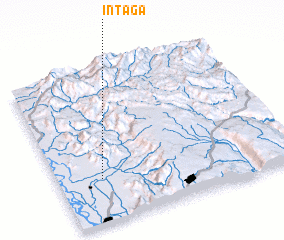 3d view of In-ta-ga