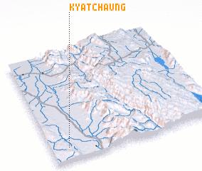3d view of Kyatchaung