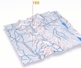 3d view of Ye-u