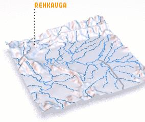 3d view of Rehkau Ga