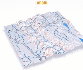 3d view of Onbin