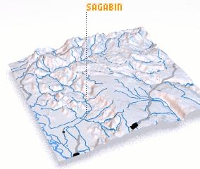 3d view of Sagabin