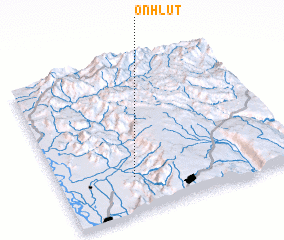 3d view of On-hlut