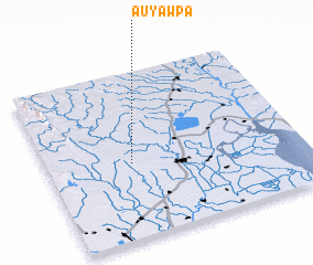 3d view of Auyawpa