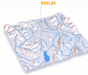 3d view of Manlao