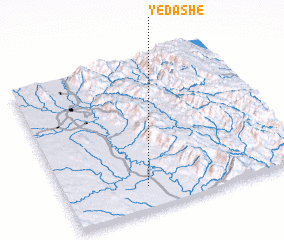 3d view of Yedashe