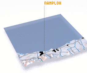 3d view of Namploh