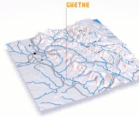 3d view of Gwethe