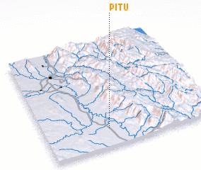 3d view of Pitu
