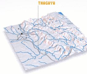 3d view of Thagaya