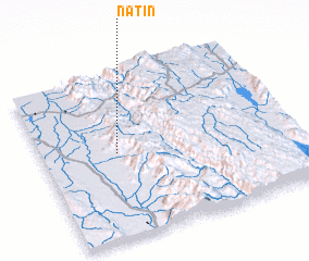 3d view of Nat-in