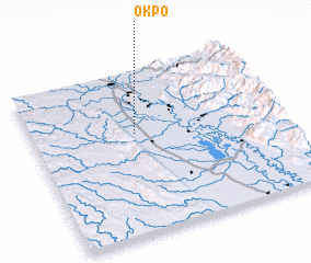 3d view of Okpo