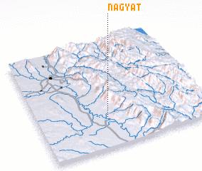 3d view of Nagyat