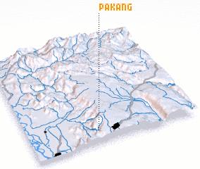 3d view of Pakang