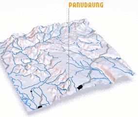 3d view of Panudaung