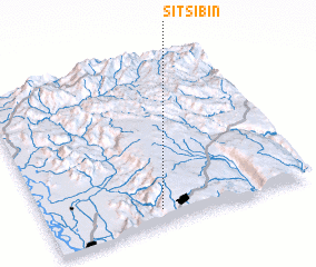 3d view of Sitsibin