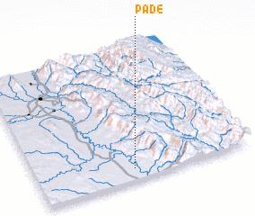 3d view of Pade