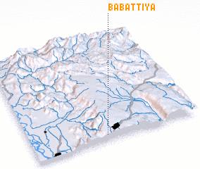3d view of Ba-battiya