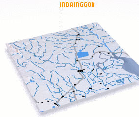 3d view of Indainggon