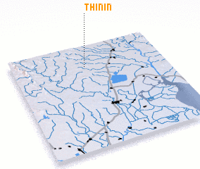 3d view of Thin-in