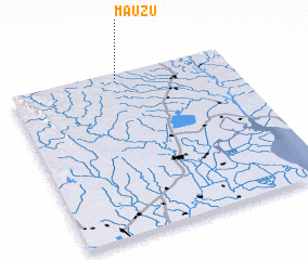 3d view of Ma-uzu