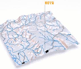 3d view of Ho-ya